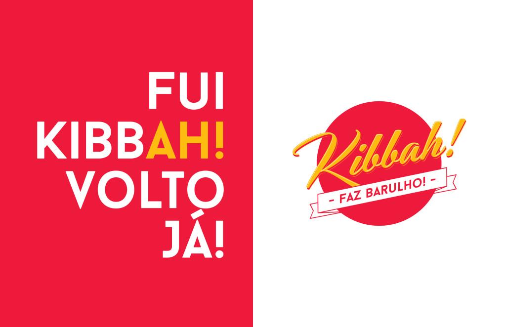 kibbah! frase
