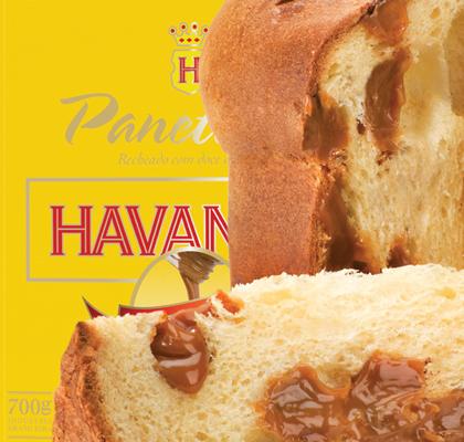 Natal Havanna