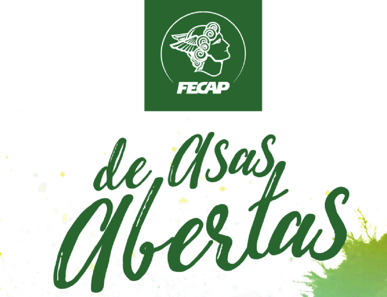 FECAP de Asas Abertas