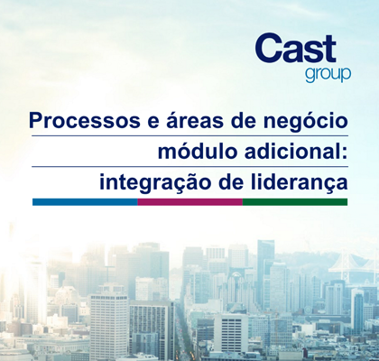 Cast group – Endomarketing