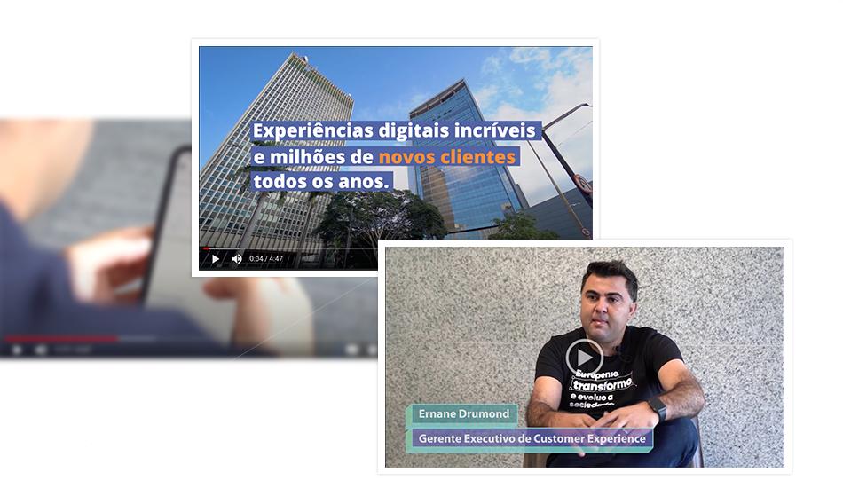 Video Banco Inter