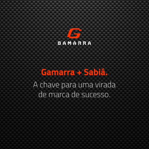 GAMARRA :: THE KEY TO A SUCCESSFUL BRAND TURNOVER